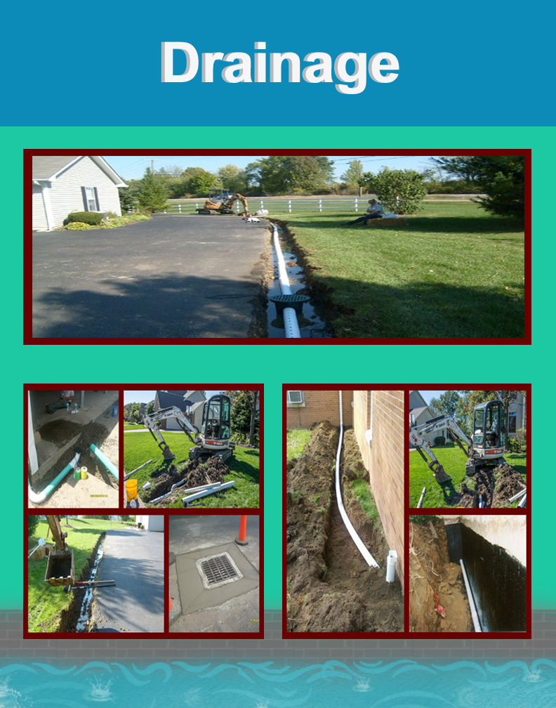 Drainage System Installation Fort Myers Cape Coral And Naples